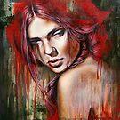 Cassandra by Aida Sabic
