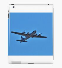 B 29 Super Fortress iPad Case/Skin