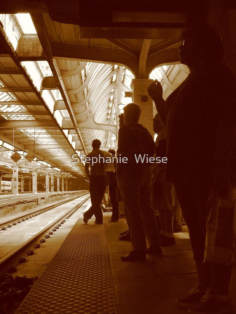 Union Station by Stephanie  Wiese