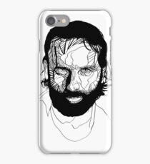 Sheriff iPhone Case/Skin