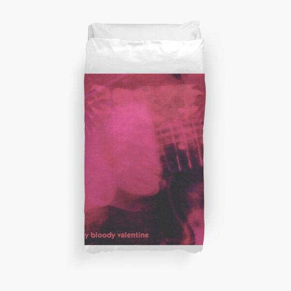 Loveless - My Bloody Valentine Duvet Cover