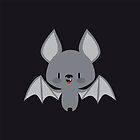 Cute baby bats by petitspixels