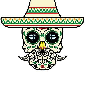 skull hat by fabien-p