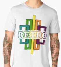 Retro Men's Premium T-Shirt