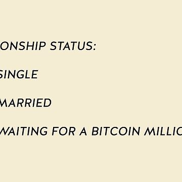 Waiting for a Bitcoin Millionaire by destinysagent