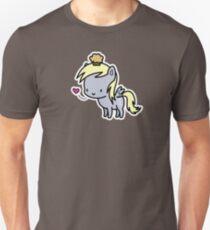 Derpy chibi Unisex T-Shirt