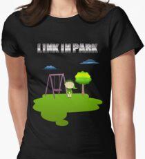 Zelda Link In Park T-Shirt