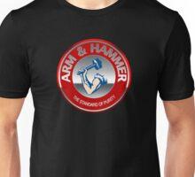 Arm & Hammer Unisex T-Shirt