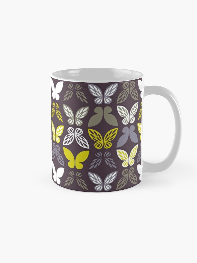 Alternate view of Fairy wings Mug