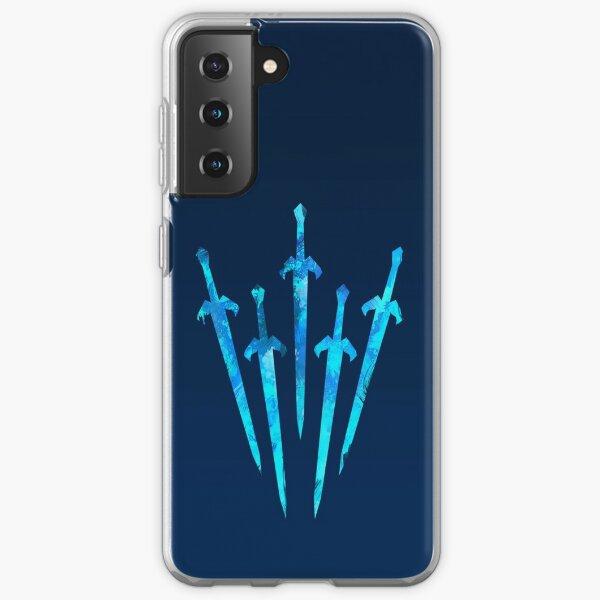 Summoned Swords Samsung Galaxy Soft Case