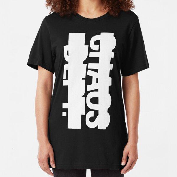 PRIMO LOGO KO Slim Fit T-Shirt