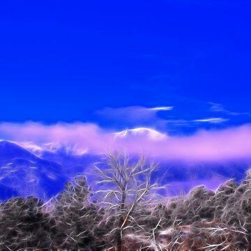 Serenity by Beverlytazangel