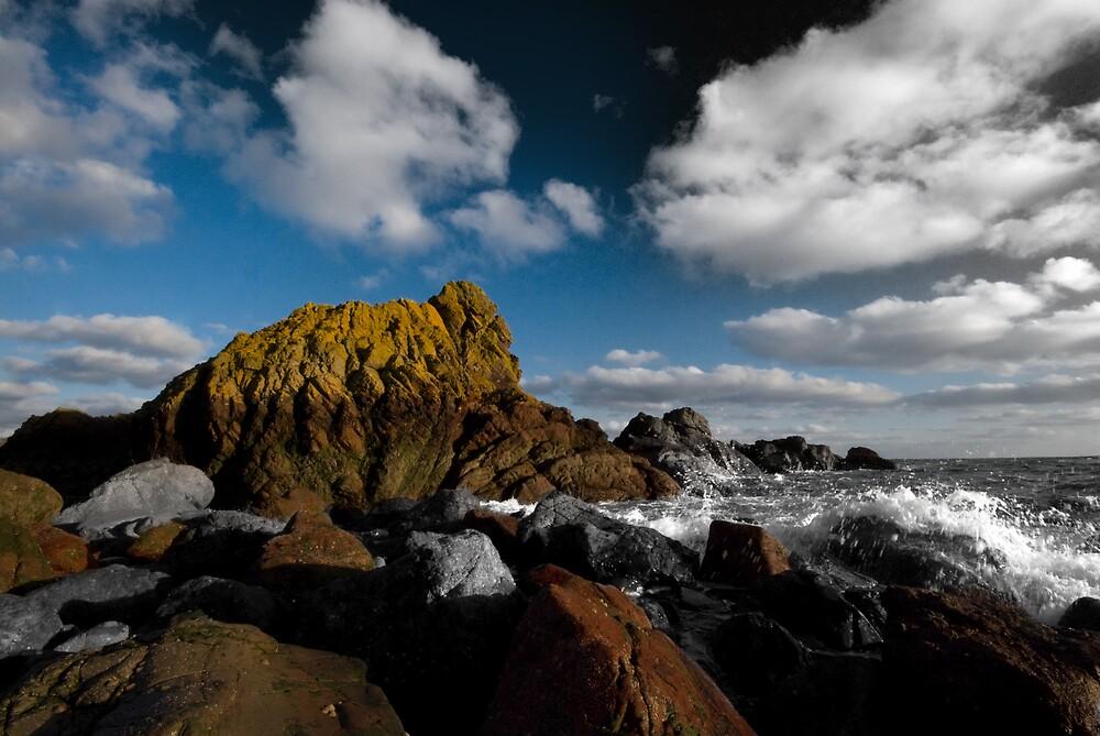 Seascape by RARoworth