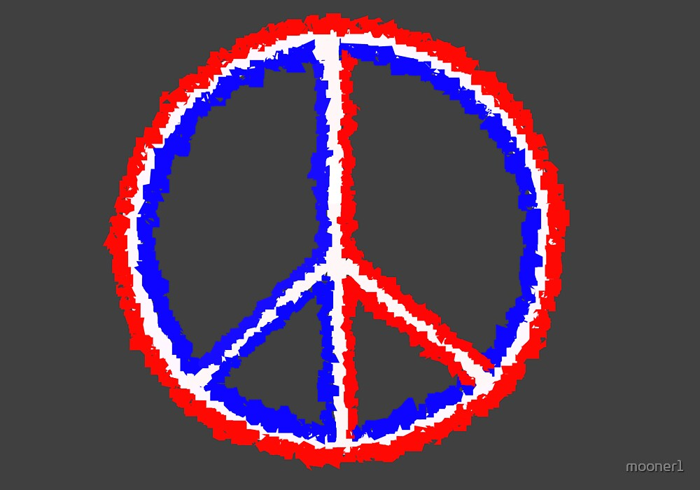Peace 3 by mooner1