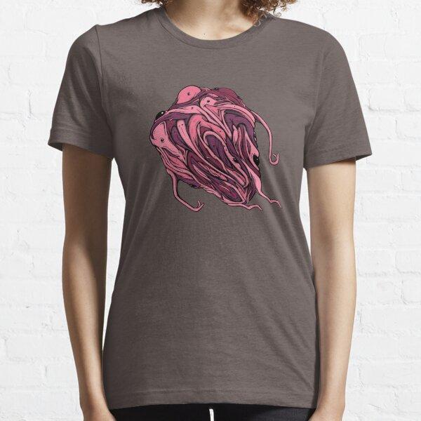 Flying Blob Creature Essential T-Shirt