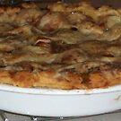 Mom's apple pie by ArtBee
