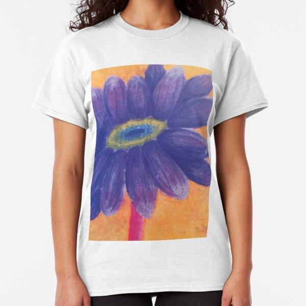 Ashleigh's Gerbera Daisy Classic T-Shirt