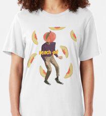 Neil Peach Slim Fit T-Shirt