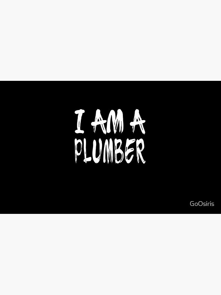 I Am A Plumber de GoOsiris