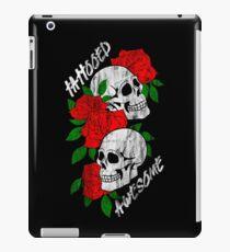 TATTOOED AWESOME iPad Case/Skin