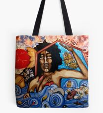 Memories from a lifetime....to be continued Tote Bag