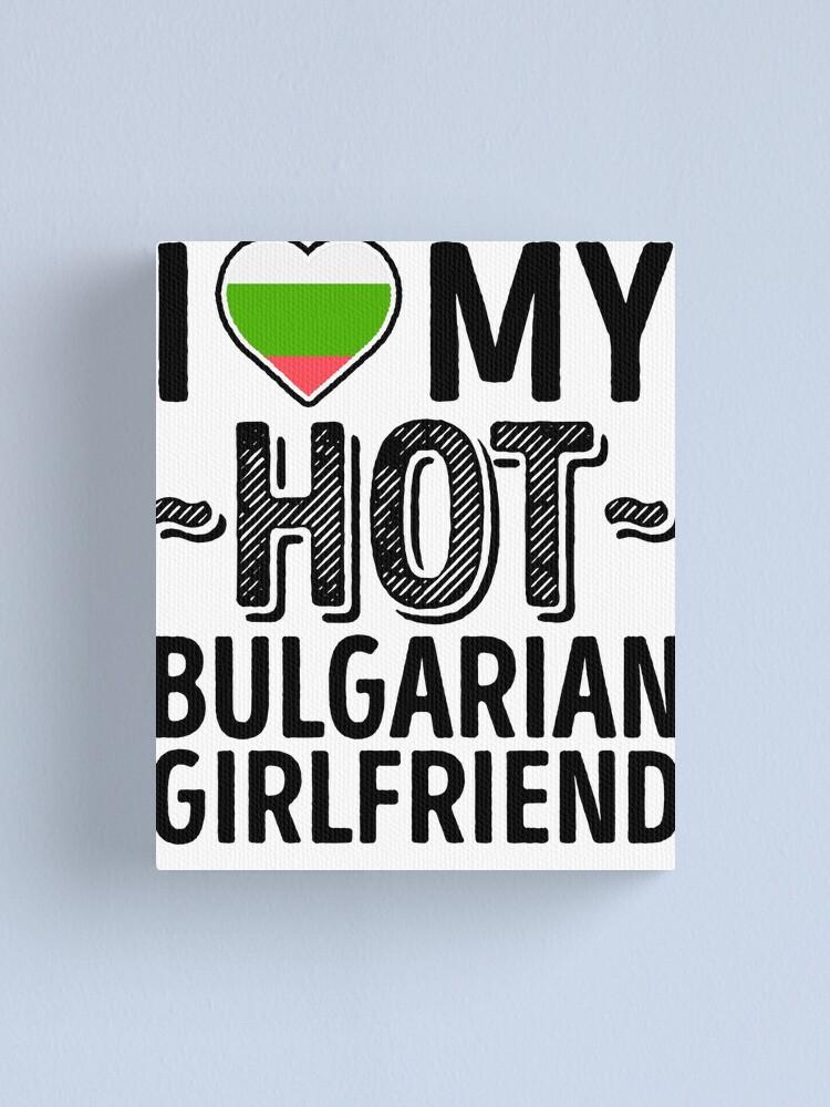 I Love My Hot Bulgarian Girlfriend Cute Bulgaria Couples