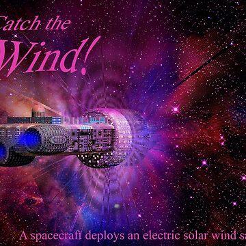 Catch the Solar Wind by fotokatt