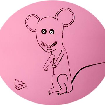 « Mouse - Souris - Martin Boisvert » par martinb1962