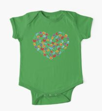 Love Bugs Kids Clothes