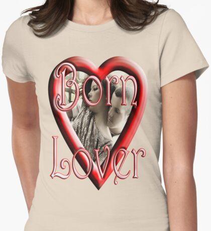 Born Lover T-Shirt