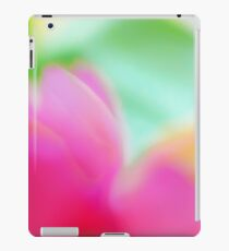 Dreaming Spring Colours #abstract #redbubble #buyart iPad Case/Skin
