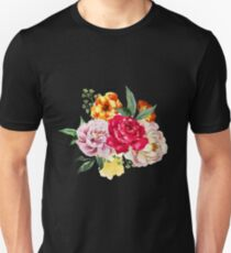 Flowers Beautiful Unisex T-Shirt
