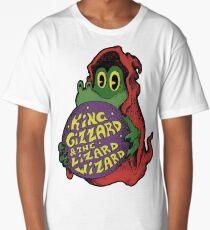Gizzard Ghost Long T-Shirt