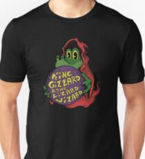 Gizzard Ghost Unisex T-Shirt