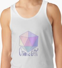 Chaotic Gay Tank Top