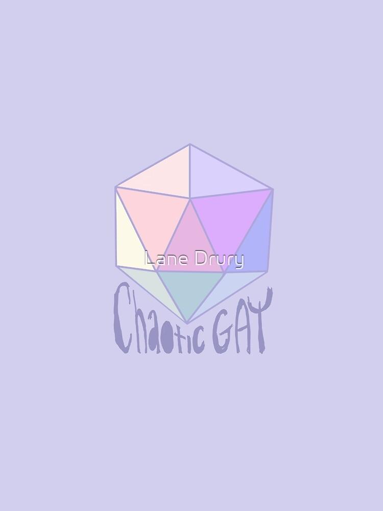 Chaotic Gay de WardenoftheGay