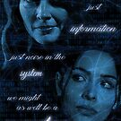 Root and Shaw Symphony by PurpleMoose
