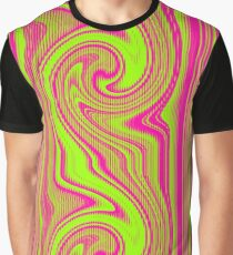 COLORLINE RASTER  Graphic T-Shirt