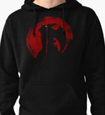 Crying baby Pullover Hoodie