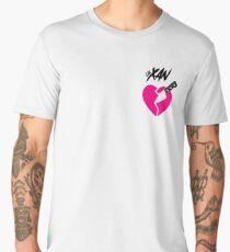 Camiseta premium para hombre Lil Xan - Traicionado