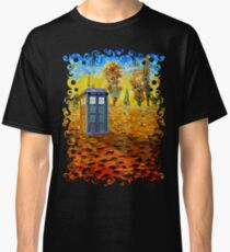 In The land of nowhere Classic T-Shirt