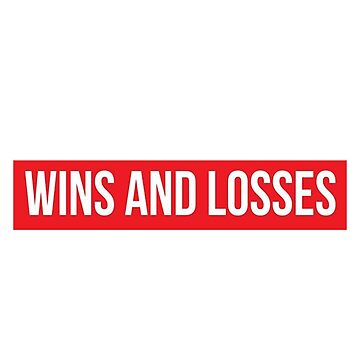 Wins and Losses - Meek Mill  by southerncassowa