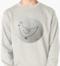 Hen - Poule - Martin Boisvert Sweatshirt