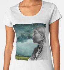 Woman of Worth Women's Premium T-Shirt
