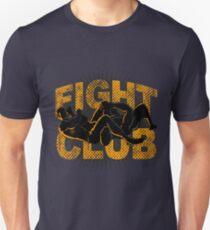 Fight Club Grappling Unisex T-Shirt