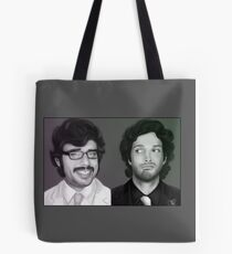 If you're into it. Tote Bag
