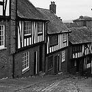 Stepcote Hill by kernuak