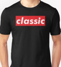 Classic / Words That Mean Something Totally Different When You're A Gamer  Unisex T-Shirt