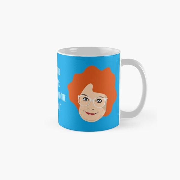 Linda La Hughes Classic Mug