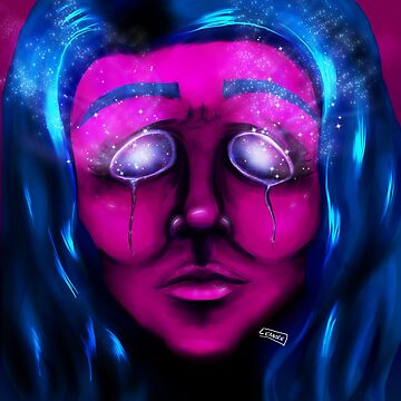 Universe of Sadness by Leanore